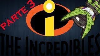 Los increíbles Game (PC) | Parte 3 | Mr increíble regresa a la acción