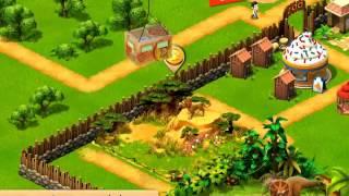 Wonder Zoo: Animal & Dinosaur Rescue for iOS Gameplay