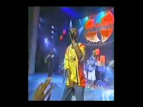 (RARE) Ol´ Dirty Bastard - Dog Shit (live) (ILL PERFORMANCE)