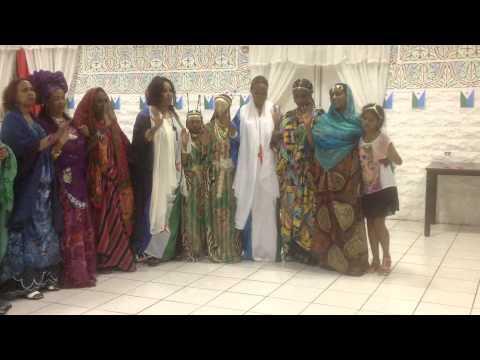 38 ème anniversaire de Djibouti à Toulouse