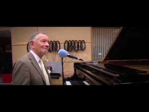 Phil Coulter on 20 years of 'Ireland's Call'