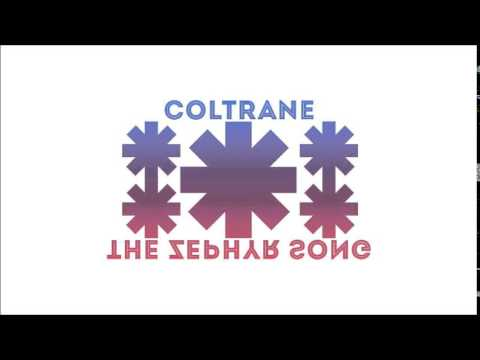 Red Hot Chili Peppers  Coltrane The Zephyr Song demo