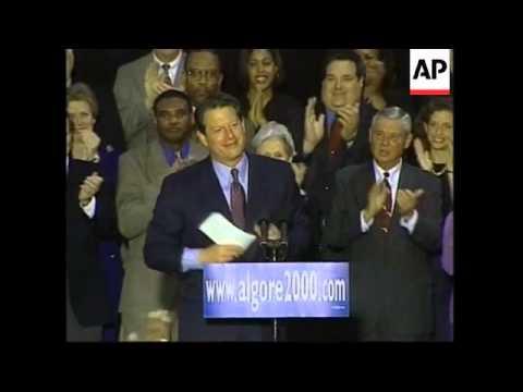 USA: FLORIDA/TEXAS: ELECTION CAMPAIGN TRAIL