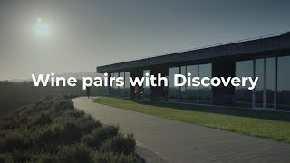 Wine pairs with Discovery. Wine pairs with Portugal.