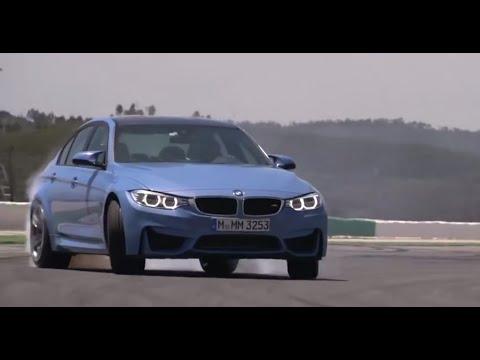 2015 BMW M3, A New Era for M  CHRIS HARRIS ON CARS