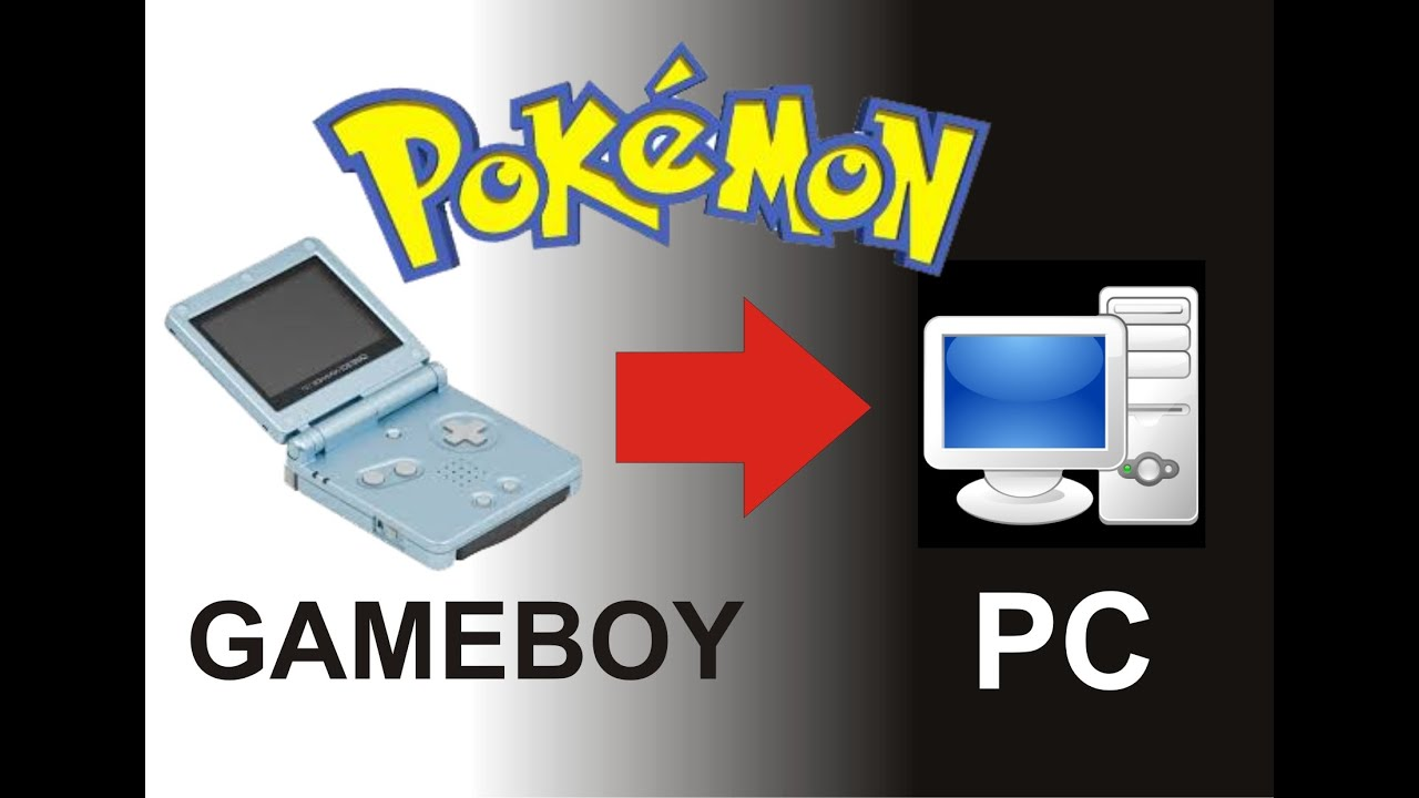 how to play pokemon sacred gold on pc
