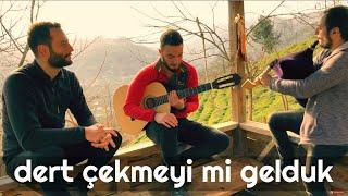 DERT ÇEKMEYE Mİ GELDUK - Ünal Sofuoğlu (Akustik Cover)