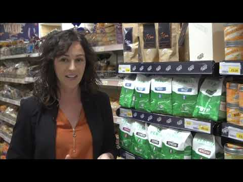 Thornton's Budgens in Belsize Park becomes plastic free - Victoria Cook