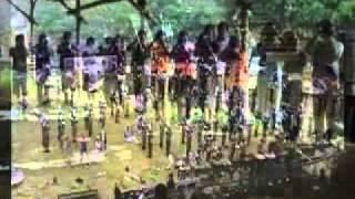 Marching Band SMA Jawaahirul Hikmah 2011 Matador