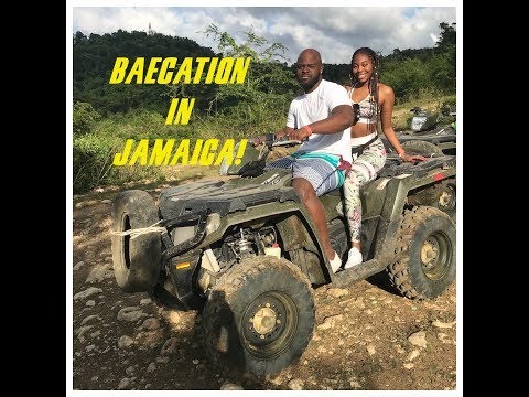 Montego Bay, Jamaica | Spring Break Travel Vlog