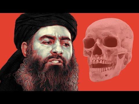 ISIS Leader Abu-Bakr al-Baghdadi Dead After a Drone Strike?