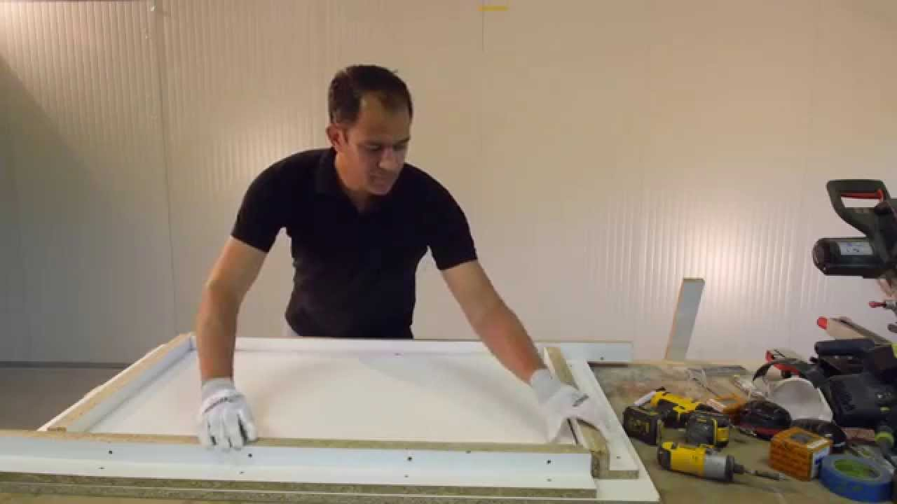 Fabulous Gebruiksaanwijzing - Deel - 1 Bouw betonmal - Wet Cast - YouTube #PV33