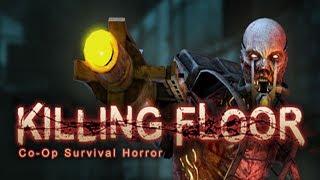 Получаем ключ к игре Killing Floor бесплатно в Steam