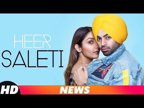 News | Heer Saleti | Jordan Sandhu | Sonia Maan | Bunty Bains | Releasing On 7 Nov 2018