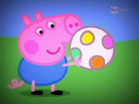episodi di peppa pig in italiano da