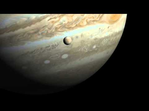 *NEW MUSIC* Meditation in B flat minor – Jupiter