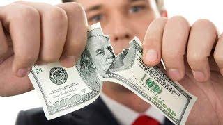 Зазнобин В.М. Доллар скоро рухнет!