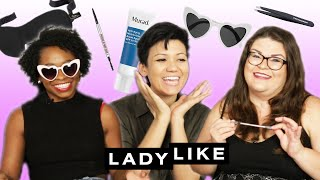 Our Favorite Things With Freddie, Jen, & Kristin • Ladylike