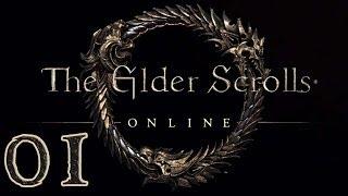Elder Scrolls Online E1  Marek e Fratabbacchio