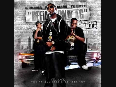 Gucci Mane-wasted EXPLICIT