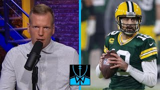 Chris simms and mike florio preview the sunday night matchup between titans packers discuss why tennessee's explosiveness could be a problem for ...