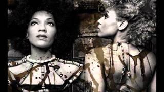 Les Nubians-La Guerre
