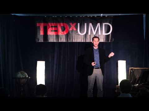 What can we learn from our dreams? | Dr. Dylan Selterman | TEDxUMD
