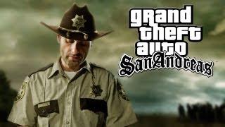 El Crimen Perfecto - GTA: San Andreas