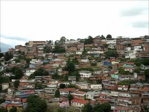 Glimpses of Caracas: Meshika in Venezuela