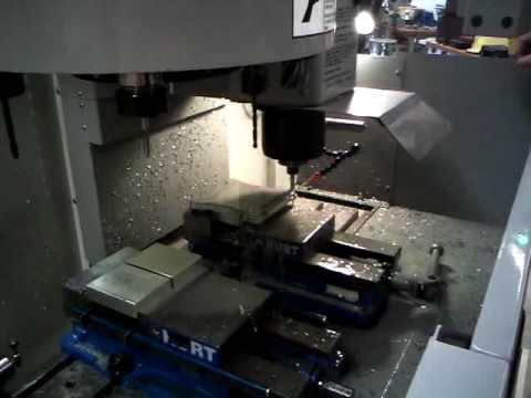 TBI adaptor building for my cj5 vid 5