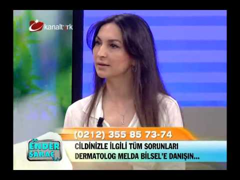 Dr. Ender Saraç - Cilt Gençleştirme