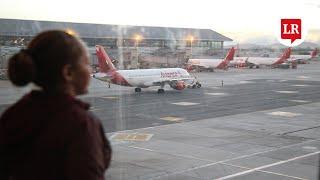 Avianca lanzó su aerólinea regional: Avianca Express