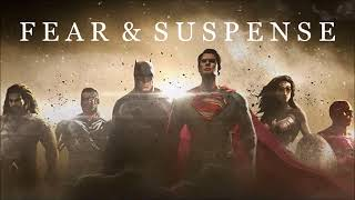 Epic Film Soundtrack | Movie Music | Justice League Type Score 2017  Fear & Suspense