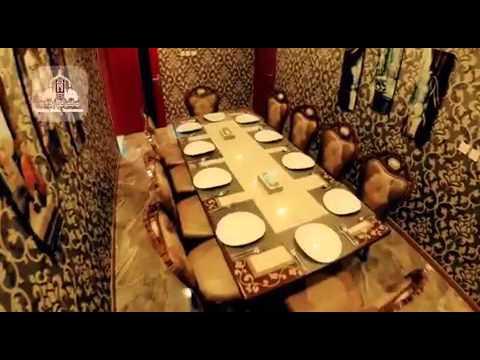 مطعم ليالي الهند Youtube