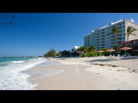 WaterColours, Seven Mile Beach | Cayman Islands Sotheby's Realty | Caribbean
