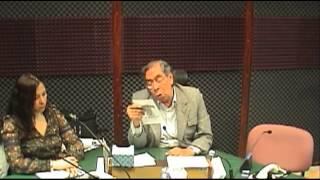 Héctor recuerda como vivió el terremoto de 1985 - MArtinez Serrano