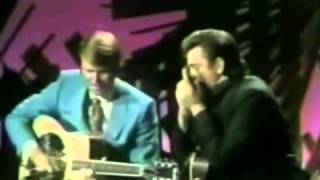 Glen Campbell   Johnny Cash   Medly of Songs   Picking   YouTube