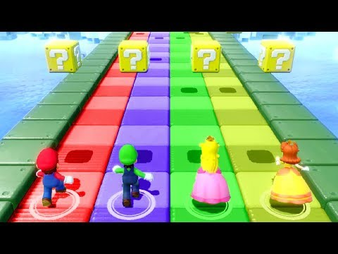 super-mario-party---all-minigames-(master-cpu)
