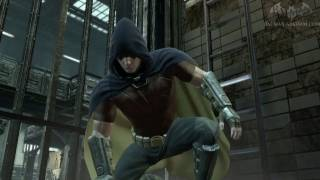 Robin DLC (Black Mask Campaign) ALL MEDALS - Batman: Arkham City Riddler