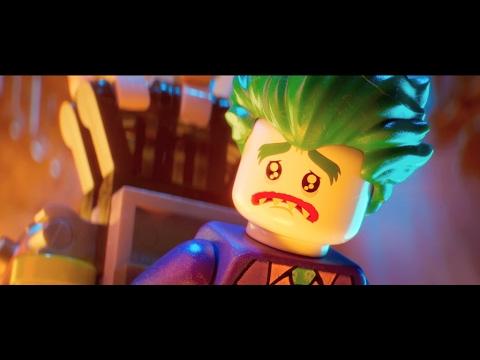 LEGO BATMAN IL FILM - Mi piace battermi in giro - Clip dal film