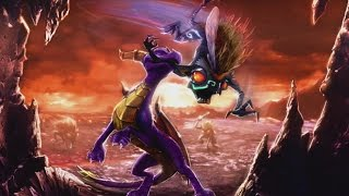 The Legend of Spyro: Dawn of the Dragon Speedrun in 1:25:04