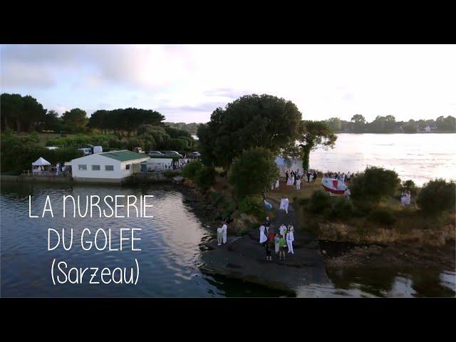 La nurserie du Golfe - Ma démarche Green Morbihan