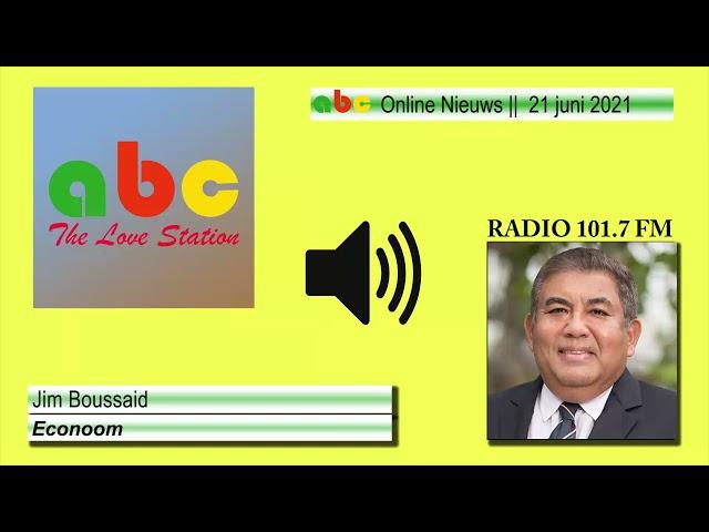 Bondholders verwijzen naar oliekomsten Suriname voor terugbetaling - ABC online Nieuws