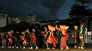 Bon Odori Dance #1