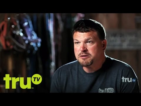 Lizard Lick Towing - Devastating Phone Call Rocks Amy
