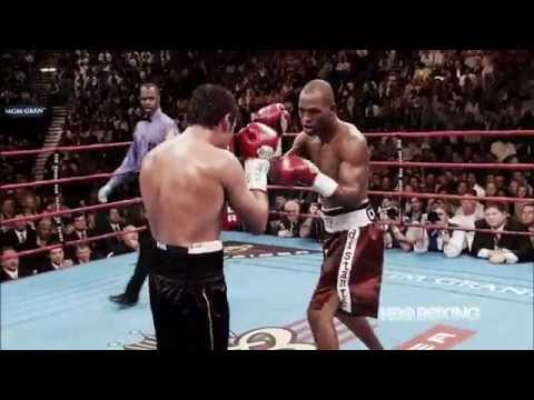 Bernard Hopkins Greatest Hits (HBO Boxing)