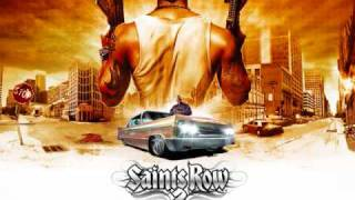 Saints Row 2 - Take on me song sung by all players