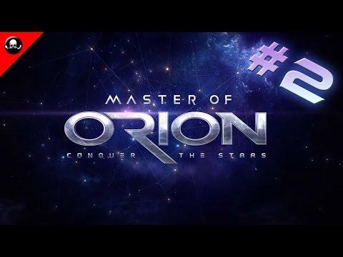 MASTER OF ORION Gameplay Ita ep.2  I Pirati