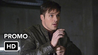 "Timeless 1x14 Promo ""The Lost Generation"" (HD)"