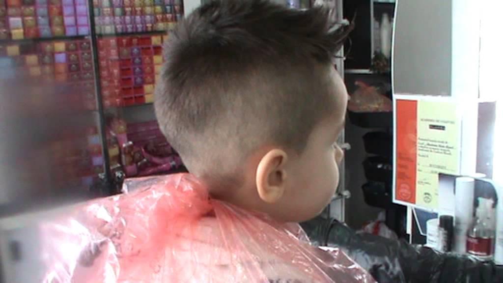 Salon Nice Forever Tunsoare Copii Modele Youtube